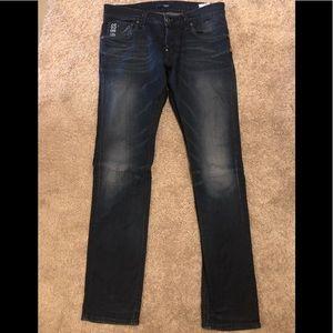 Men's G-Star jeans 32/32 excellent condition